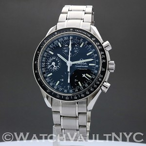 Omega Speedmaster Day Date 3520.50 Mark 40 39mm Auto