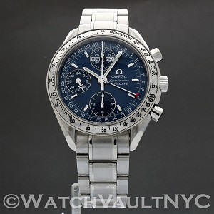 Omega Speedmaster Day Date 3523.80  39mm Auto