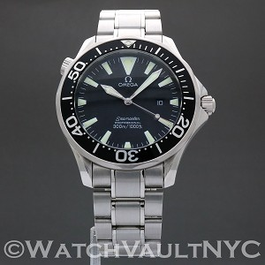 Omega Seamaster Professional 2264.50 300M Sword Hands 41mm Quartz
