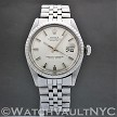 Rolex Oyster Perpetual Datejust 1603  36mm Auto