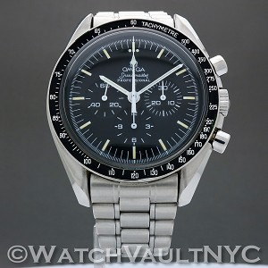 Omega Speedmaster Professional ST145.022 Moonwatch 42mm Manual