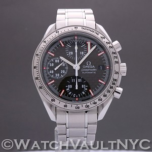 Omega Speedmaster Racing 3519.50 ichael Schumacher Limited Edition 39mm Auto