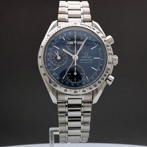 Omega Speedmaster Day Date 3521.80  39mm Auto