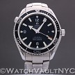Omega Seamaster Planet Ocean 2200.50.00 Black 45mm Auto