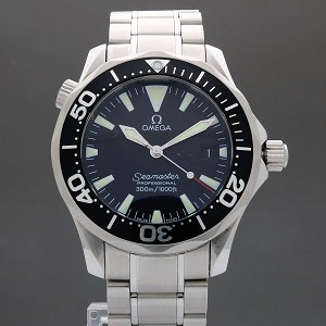 Omega Seamaster Professional 300M 2262.50 Sword Hands 36mm Quartz