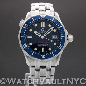 Omega Seamaster Professional 300M 2223.80 James Bond 36mm Auto