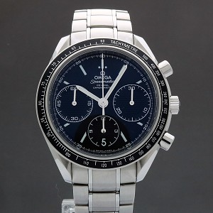Omega Speedmaster Racing 326.30.40.50.01.001 Co-Axial Chronograph 40mm Auto