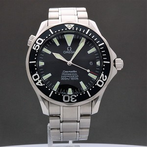 Omega Seamaster Professional 300M 2254.50 Sword Hands 41mm Auto