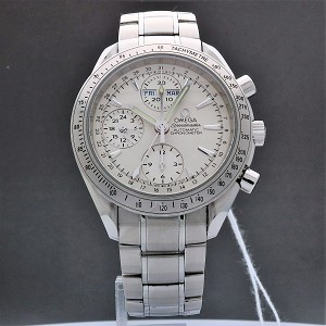 Omega Speedmaster Day Date 3221.30 Chronograph 40mm Auto