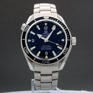 Omega Seamaster Planet Ocean 600M 2201.50  42mm Auto