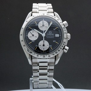 Omega Speedmaster Date 3511.50 Chronograph 39mm Auto