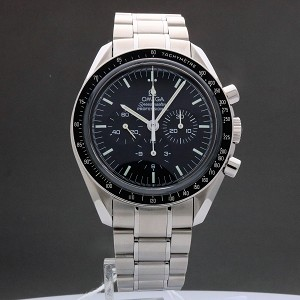 Omega Speedmaster Professional 3573.50 Sapphire Sandwich 42mm Manual