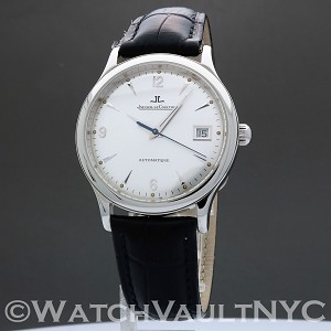 Jaeger-LeCoultre Master Control 140.8.89 37mm Auto