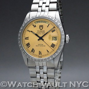 Tudor Oyster Prince Date+Day 94510 36mm Auto