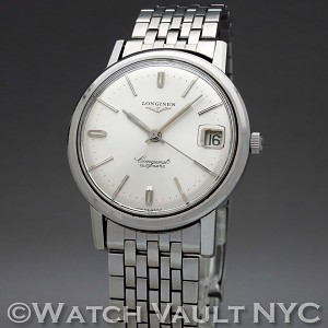 Longines Conquest  7624-1 Vintage 36mm Auto