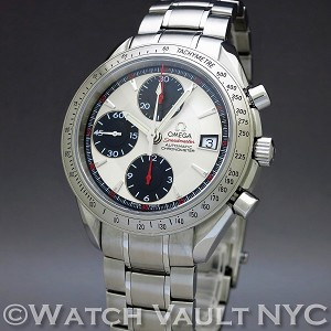 Omega Speedmaster Date / Day-Date Chronograph 40 mm Date 3211.31